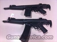 Vector SBR H&K 93 .223 Vector V53-A3 .223 Tacical HK 93-A3 Clone SBR w/ H&K Collapsing Stocks, Assault  Weapon. Not Vector V94 Pistol NIB -Not MP5 Pistol Clone HK94 HK