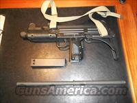 UZI Model A 9 MM Action Arms IMI Israel