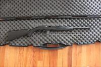 Rarely used Mossberg 702 Plinkster