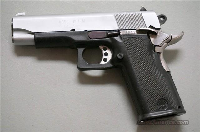 Springfield Israel 1911 Bul 9mm Double Stack RA... for sale