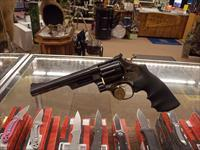 smith and wesson model 29