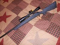 Remington 700 Varmint 223