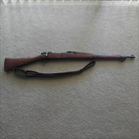 Remington 1903 Springfield Rifle dated 4-42