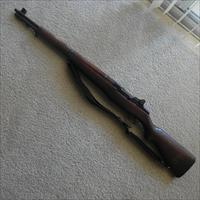 WINCHESTER M-1 GARAND - 6 DIGIT SERIAL NUMBER