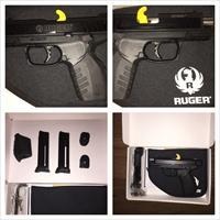 Ruger SR22  22LR Perfect condition