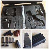 "Springfield Armory XDS 45 3.3"" with lots of extras!!!"