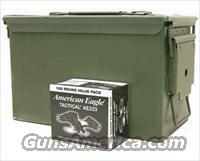 Federal 223 ammo can 1000 rounds