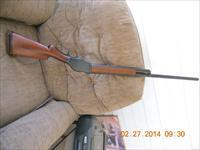 Winchester Model 1887 Lever Action