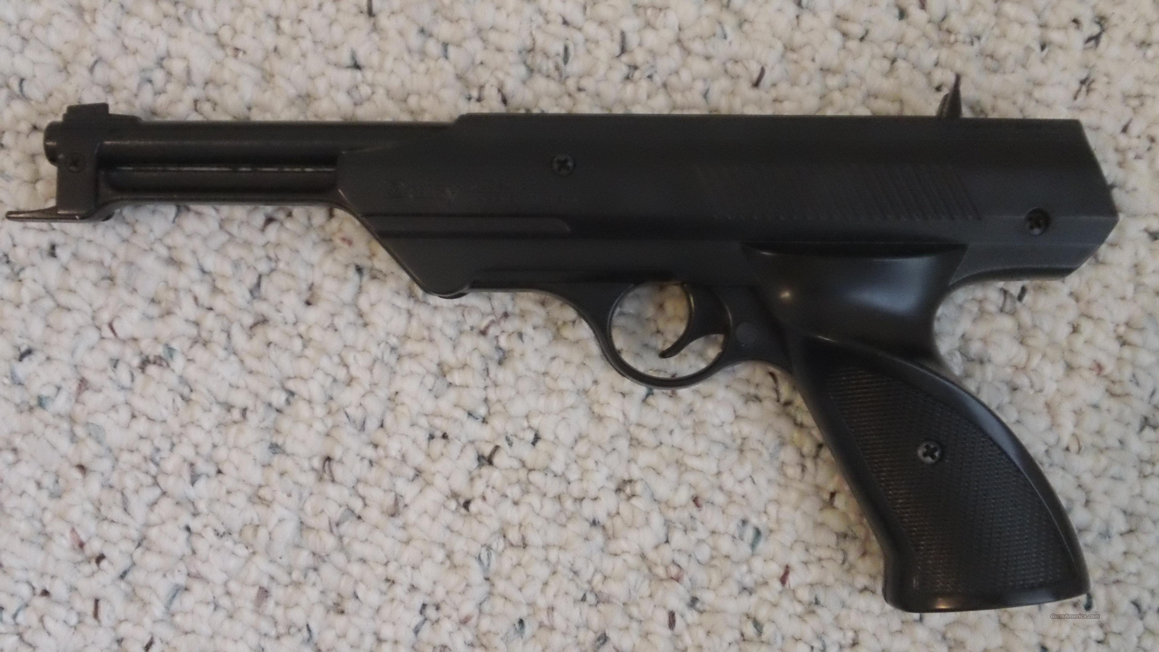 Air Rifles Pistols Vintage For Sale on GunsAmerica Buy
