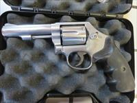 Smith & Wesson Model 65 .357 Mag 4
