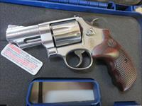 Smith & Wesson 629 Deluxe TALO 3