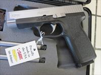 "Kahr TP9 9mm 8+1 4"" 3 mags TP9093 SALE PRICE No CC Fees"