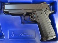 Dan Wesson 1911 TCP .45acp 01846 NIB 8+1 SALE PRICE 2 mags