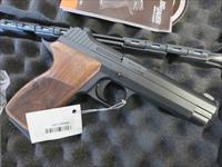 Sig Sauer P210 Standard 9mm 2 mags NIB 210A-9-B Walnut SALE PRICE !!