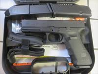 Glock G22C Gen 4 .40 15+1 3 mags Factory Reman G22 Compensated NIB SALE PRICE