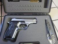 Tisas Regent F13 Fatih 13 .380 12+1 NIB SALE PRICE 2 mags Beretta 84 Clone CHECK IT OUT!!
