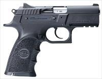 BUL ARMORY 30101CH Cherokee Compact 9mm Luger 3.66