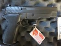 Sig Sauer P226 9mm 15+1 FACTORY CERTIFIED USED EXCELLENT CONDITION 226 2 mags No CC Fees