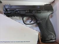 Smith & Wesson M&P9 2.0 Pro Series 17+1 4.25