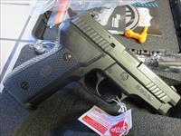 Sig Sauer P229 TALO Classic Carry 9mm 13+1 3 mags SRT Night Sights No CC Fees E29-9-CC-LGCY SALE