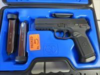FNH FNX-45 15+1 3 mags Tritium Night Sights FNX45 FNX No CC Fees SALE