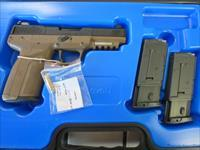 FNH Five-SeveN FDE 5.7x28 20+1 Adjustable Sights NIB 3 mags 3868929350 SALE PRICE No CC Fees