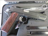 "Springfield Armory 1911 LW Operator .45 Night Sights 5"" PX9116L SALE PRICE No CC Fees"