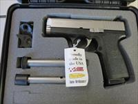 "Kahr P40 .40 6+1 3.5"" NIB KP4043N Night Sights 3 mags SALE PRICE"