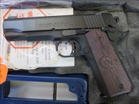 "Colt Lightweight Commander .45 1911 4.25"" O4840XE NIB SALE PRICE 2 mags LW .45acp 04840XE No CC Fees"
