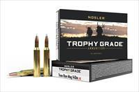 100 rounds Nosler Trophy Grade Accu-Bond 7mm Rem Mag 140gr. Ammunition 60033