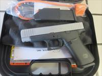 Glock 48 9mm 10+1 2 mags NIB G48 PA485SL201 NEW MODEL SALE PRICE FREE SHIPPING