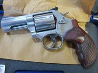 "Smith & Wesson TALO 686 Plus 3"" .357 7-Shot 150713 NIB SALE PRICE No CC Fees"