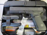 Glock 17 Gen4 9mm 17+1 Factory Rebuilt 3 mags Excellent Condition G17 Gen 4 SALE