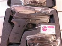 "Sig Sauer P229 .40 3.9"" 10+1 4 mags NIB SALE PRICE Night Sight/Fiber Optic No CC Fees P229R 229 229R-40-BTFO"