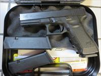 Glock 22 Gen3 G22 .40 USED VG CONIDITON 15+1 3 mags