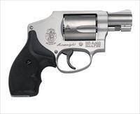 Smith & Wesson 642 163810 .38spl +p New In Box SALE PRICE 38 J-Frame Airweight Centennial NO CC FEES