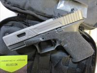 Agency Arms Glock 19 Gen3 9mm 15+1 Urban Combat Full Build NIB G19 Gen 3 In Stock No CC Fees RARE RMR cut Tungsten