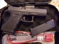 Glock 19 Gen4 15+1 2 mags USED EXCELLENT CONDITION G19 Trijicon Tritium Night Sights