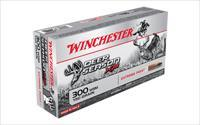 200 rounds Winchester Deer Season XP .300WSM  Ammunition  X300SDS 150gr. Extreme Point .300 WSM