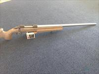 Gre-tan rifle 6.5X284 built on rem 700 LA, Krieger Barrel 1-8 twist Used Excellent Condition