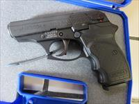 Bersa Thunder 380 CC Concealed Carry 3.2