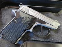 Beretta 86 Cheetah Tip Up Barrel  380 9mm Short    for sale