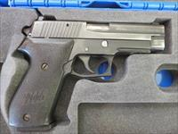 Sig Sauer P220 .45 DA/SA Used Good Condition 8+1 1 magazine P220R SALE PRICE No CC Fees