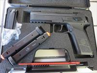 CZ P-09 Duty 9mm 10+1 2 mags 01620 NIB SALE PRICE P09 No CC Fees