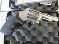 Smith & Wesson Model 65 .357 Magl 4