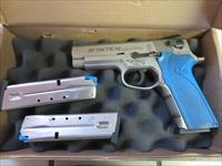 Smith & Wesson 4006 TSW .40 11+1 3 mags S&W USED 4006TSW Good-VG Condition SALE  RARE
