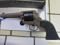 Ruger Wrangler Brunt Bronze .22lr NIB  02004 2004 Hard To Find!!