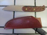 Tops Knives Tex Creek 69 NIB TEX-69 Sale Price