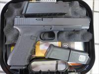 Glock 35 Gen3 .40 15+1 NIB SALE PRICE No CC Fees Made In Austria G35 G3