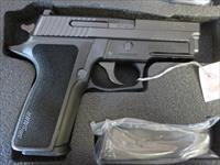 Sig Sauer P229 Enhanced Elite .357 NIB 12+1 2 mags SRT Trigger Tritium Night Sights E29R-357-ESE SALE PRICE